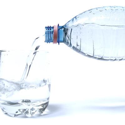 Idratazione: acqua come sorgente di vita